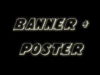 Banner+Poster