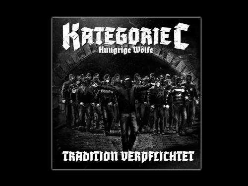 Tradition verpflichtet CD