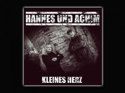 Hannes und Achim Kleines Herz CD