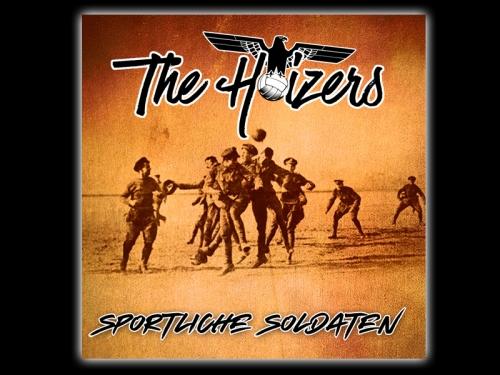 CD The Hoizers Sportliche Soldaten Vorbestellung 8.12.2020