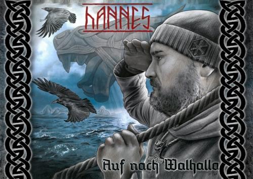 LP Hannes Auf nach Walhalla limitiert