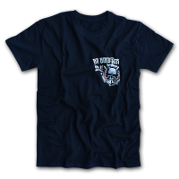 T-shirt und Hosenset So sind wir Totenkopf