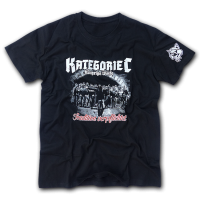 T-Shirt Kategorie C Tradition verpflichtet