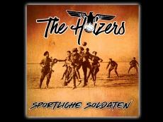 CD The Hoizers Sportliche Soldaten NEU