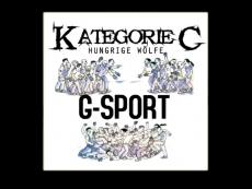 G-sport Mini CD