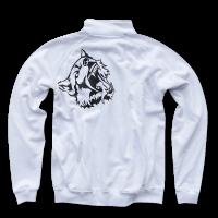 Wolf Sportjacke weiß