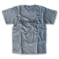 T-Shirt Kategorie C grau