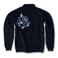 Wolf Sportjacke schwarz